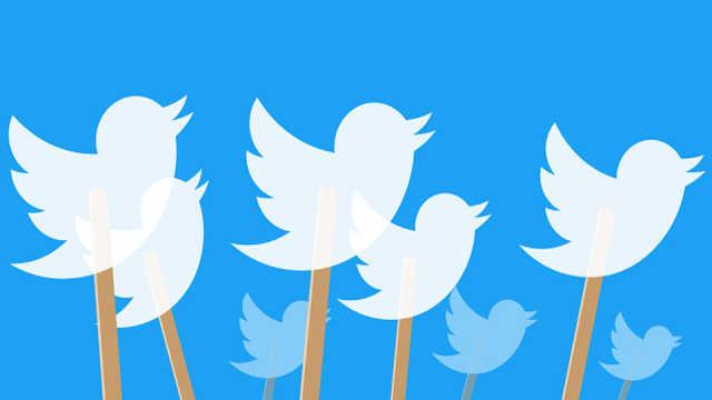 Twitter被做空机构盯上