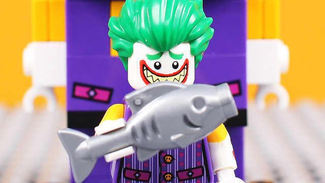 【国王先生】玩具小丑守护模型