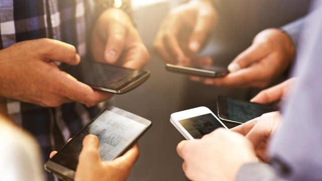 印度排名高的安卓应用半数来自中国