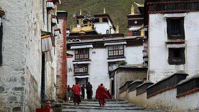 藏医药浴法:雪域高原的神奇药浴