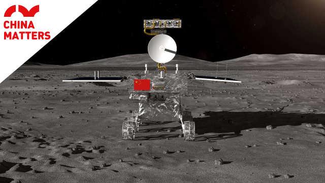 美国人如何谈论嫦娥四号成功登月?