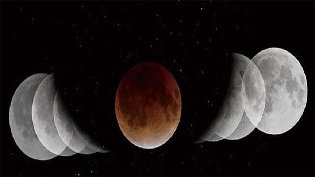 为什么每十八年出现一次日月食