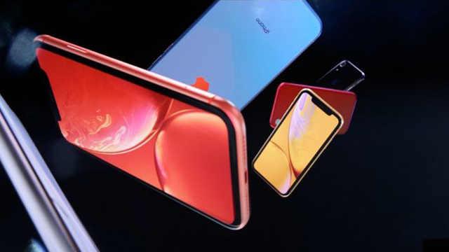 iPhone中国市场降价