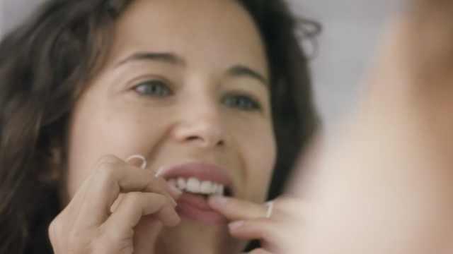 Oral-B牙线可致癌?宝洁公司发声明