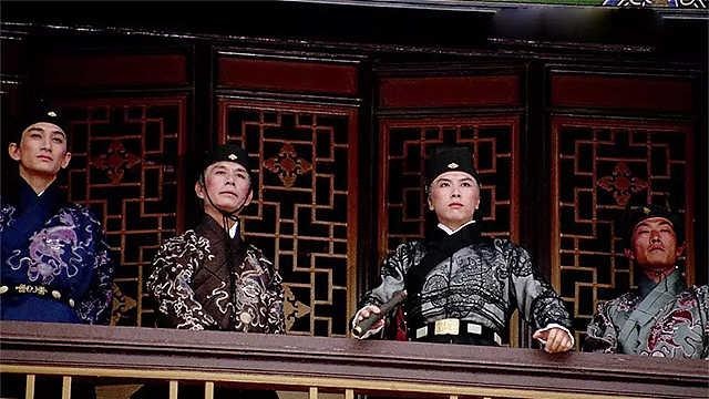 日本为何摒弃中国的太监制度