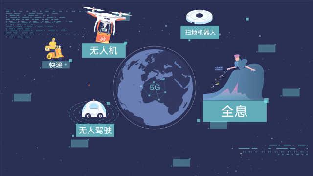 华为参与制定标准的5G究竟是个啥?