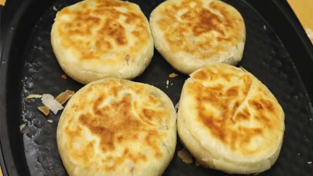 教你糯米酥的做法,年夜饭必备美食