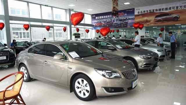 为什么宁波二手车很便宜?