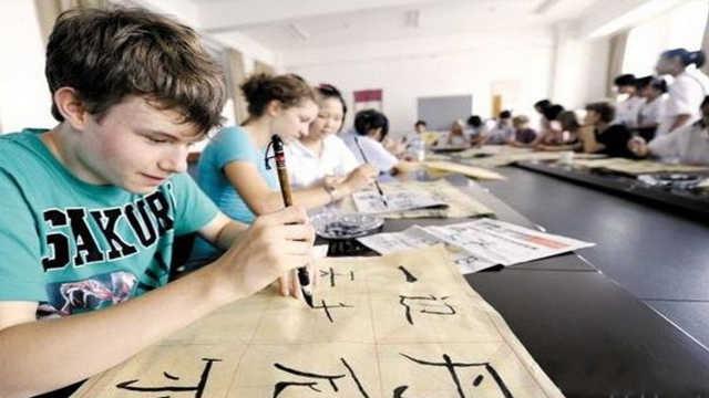 汉语在世界上的影响力到底有多大?