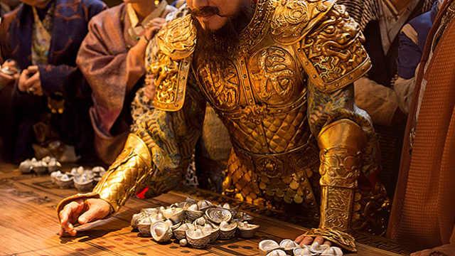古代年终奖丰富,玩法可比我们机智