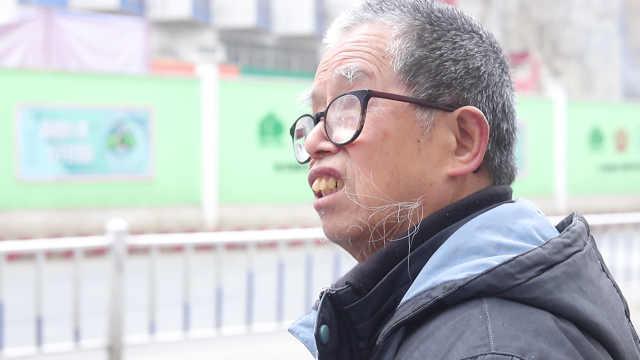 72岁大爷打假20年