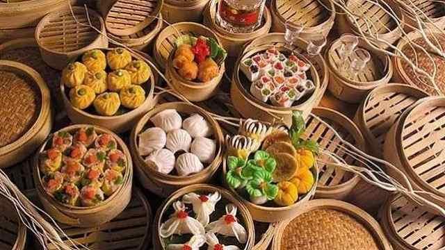 广州人的粤味早茶,喜欢哪道菜品?