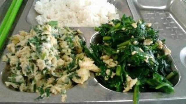 为什么有的学校食堂不卖韭菜?