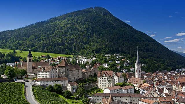 最长寿的小镇,起始于1.1万年前