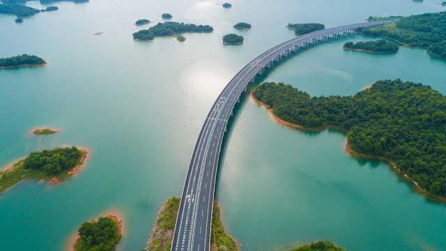 中国最美公路,自驾游不容错过!