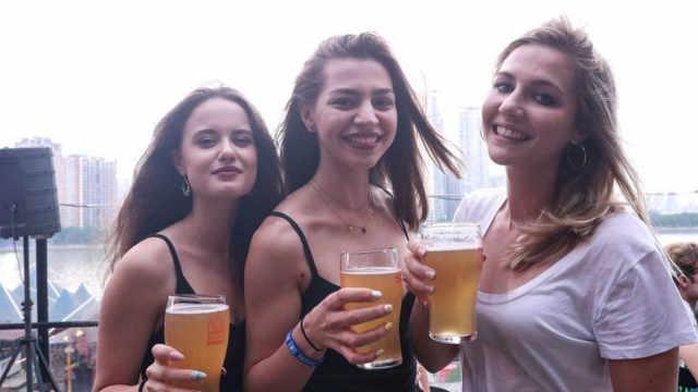 为什么到俄罗斯旅游最好不要喝醉?