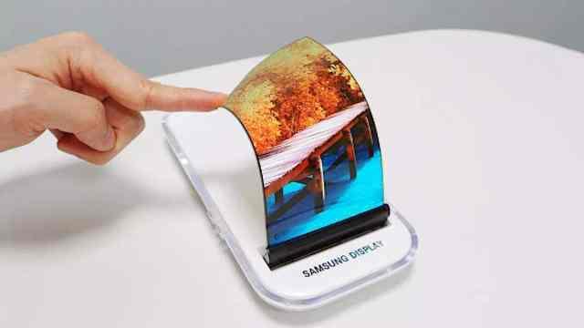 华为苹果发布折叠手机!你选择谁?