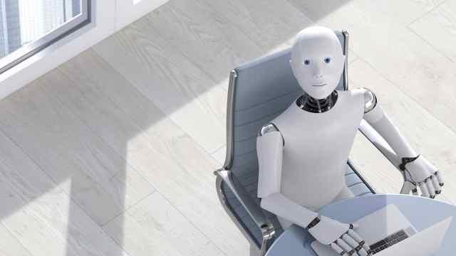 让机器人可以像人一样和你聊天