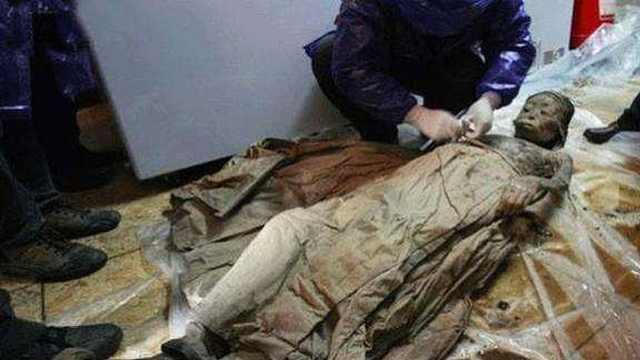 为什么千年不腐的尸体都是女性的?