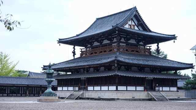 圣母院敲警钟,日本紧急检查古建筑