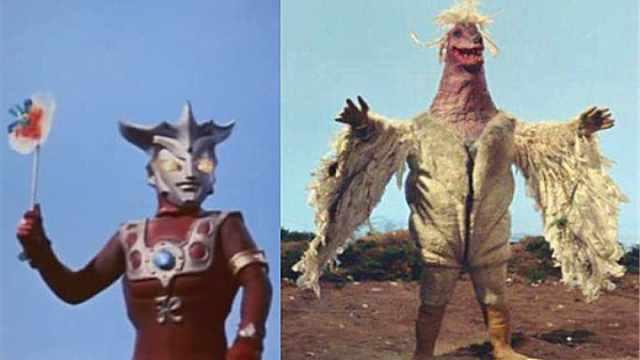 """奥特曼宇宙里""""最美""""的怪兽是谁?"""