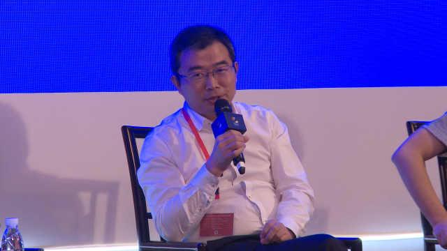 饶志宏:5G时代更需要网络信息安全
