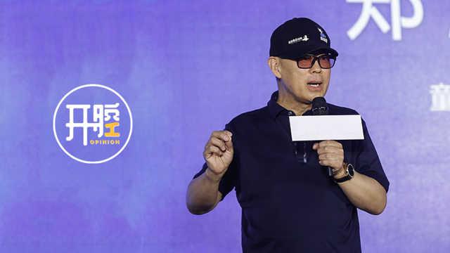 作家郑渊洁开腔:作家的榜单是税单