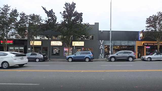 非同凡响!西雅图购物一条街体验
