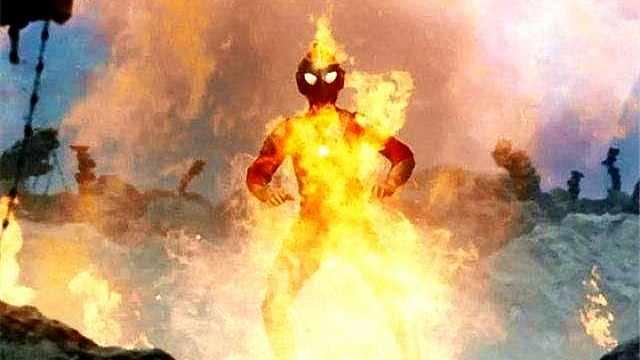 火烧佐菲奥特曼都是他的主意
