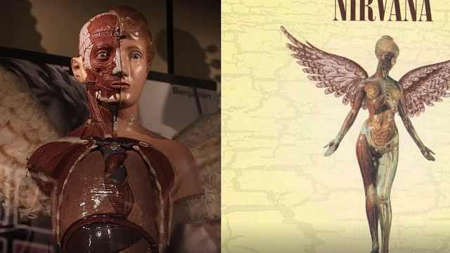 西雅图流行文化博物馆,灵魂释放!