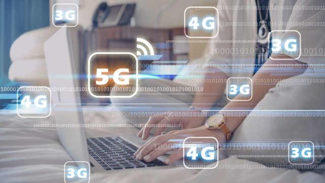 5G商用牌照即将发放!