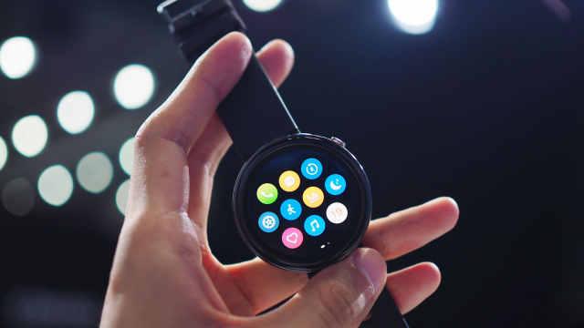 华米AMAZFIT两款全新智能手表上手