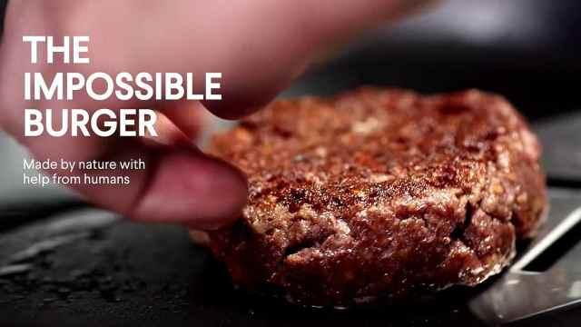 人造肉是什么肉?和素鸡有什么区别