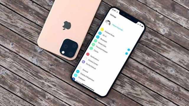 新款iPhone镜头贴膜曝光