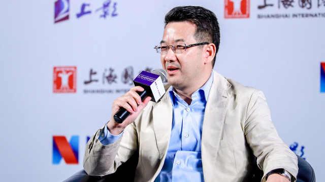 王健儿:进攻是电影行业的活力秘诀