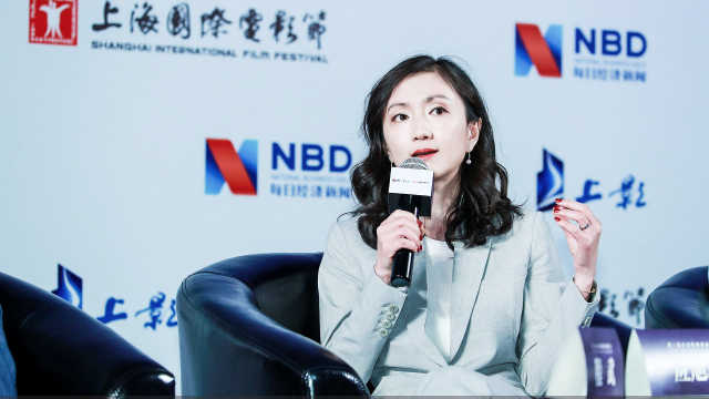 中国电影人要顺势而为也要有所作为