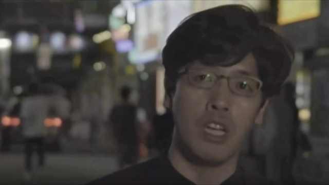 BBC报道韩国性丑闻:牧师目睹强奸