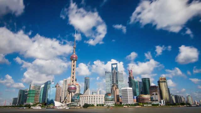 北京领跑一线城市年均工资