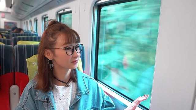 小奥开启一段美妙绝伦宝岛台湾之旅