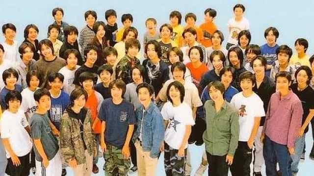 日本偶像教父喜多川的杰尼斯王国