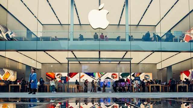 没刘海屏的iPhone要来了?