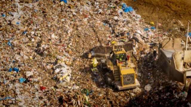 产垃圾最多国家前五名,第一竟是?