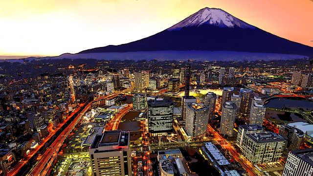 房产投资潜力股,就在东京品川区!