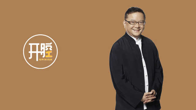 王刚开腔丨演员首先要收起自尊心