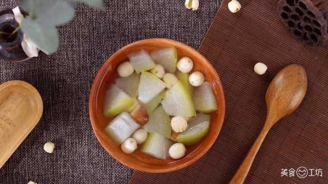 减肥掉秤鲜汤,消暑祛湿还能瘦